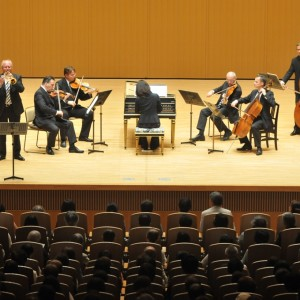ウィーン・フィル メンバーによる 宮古コンサート2015
