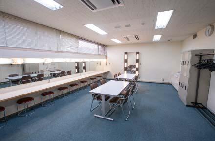 リハーサル室